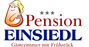 Pension-Einsiedl.at